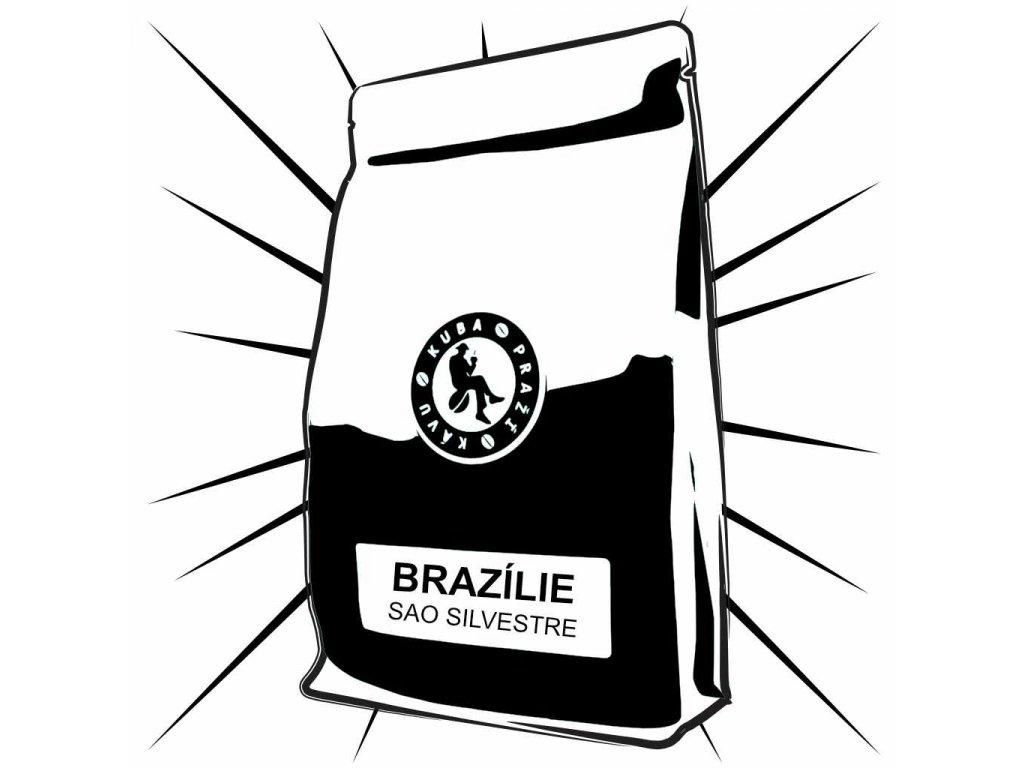 brasil sao silvestre kuba prazi kavu
