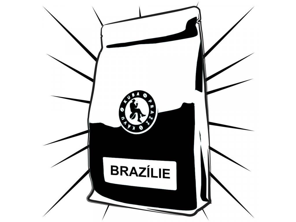 brasil dettera kuba prazi kavu