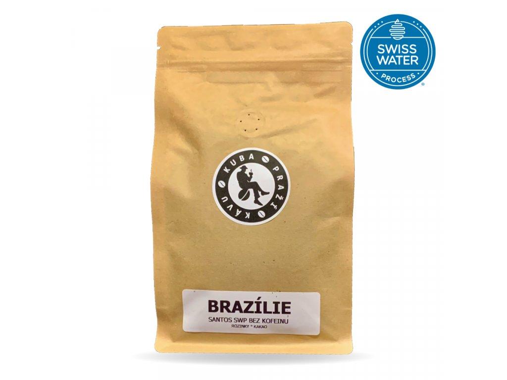 brazilie santos swp kuba prazi kavu