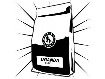 uganda bugisu kuba prazi kavu