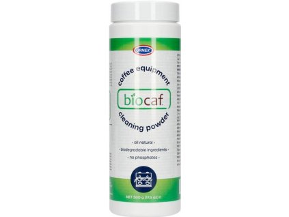 urnex biocaf cleaning powder 500g