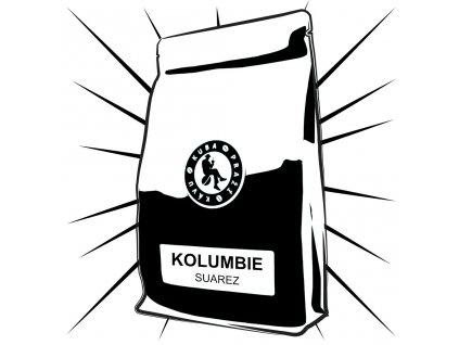 kolumbie papagayo kuba prazi kavu