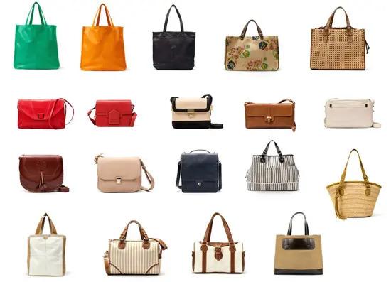 Jak vybrat koženou kabelku podle příležitosti?