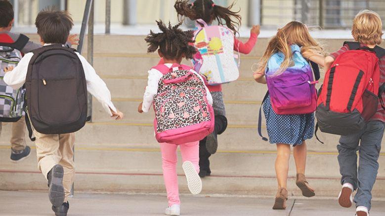 Jak vybrat kvalitní školní batoh pro vaše dítě?