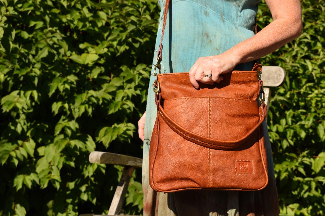 Pět důvodů, proč si pořídit kvalitní koženou kabelku.