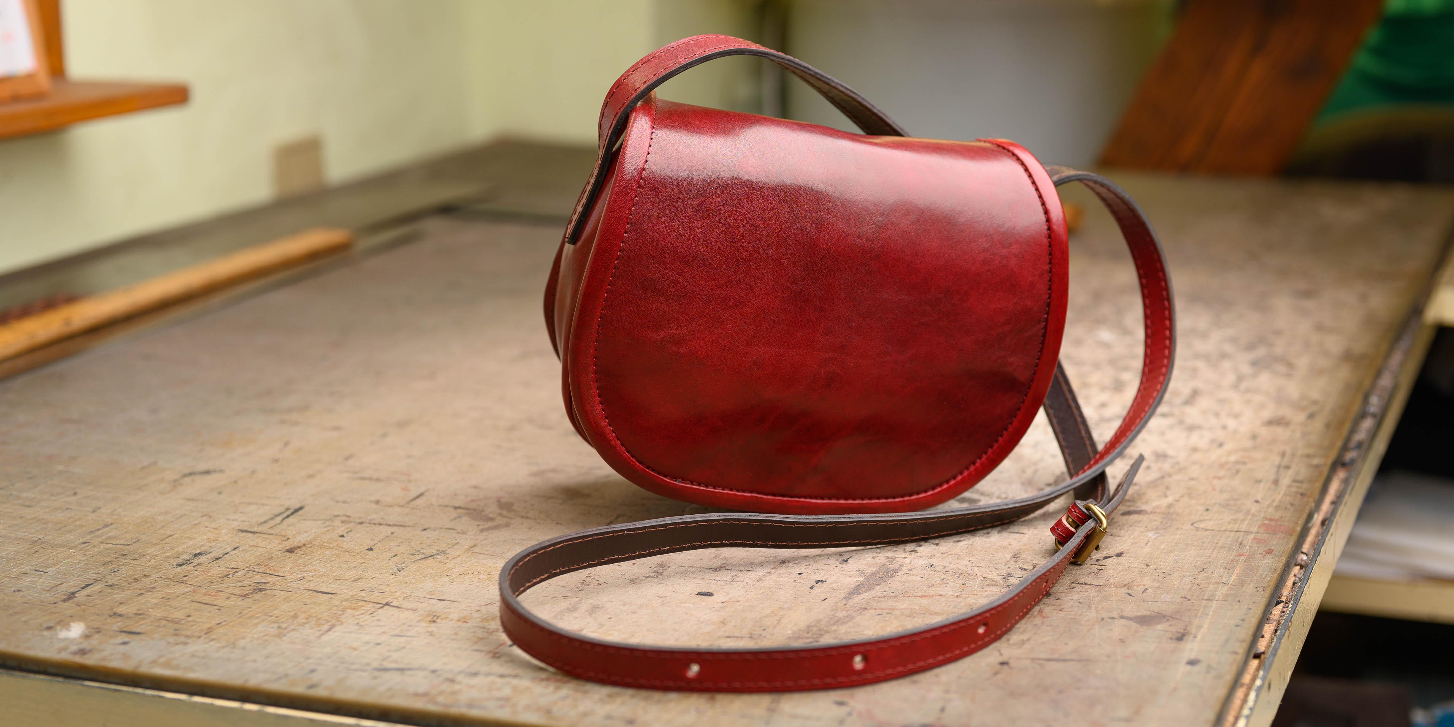 Jaké jsou výhody kožených kabelek?