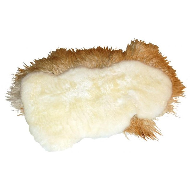 Přírodní kožešina - ovce australská - 00010