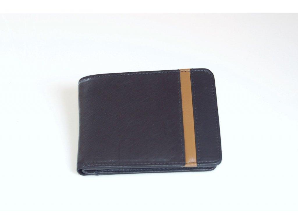pánská kožená peněženka 720412A