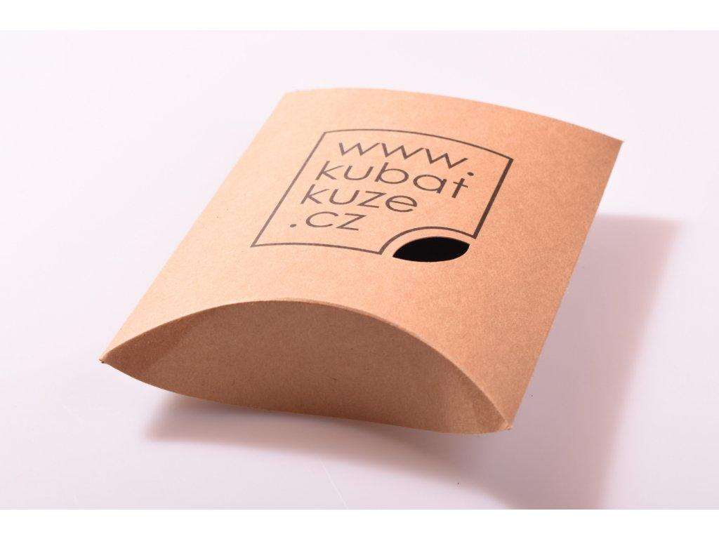 Dárková krabička na pánské peněženky 1