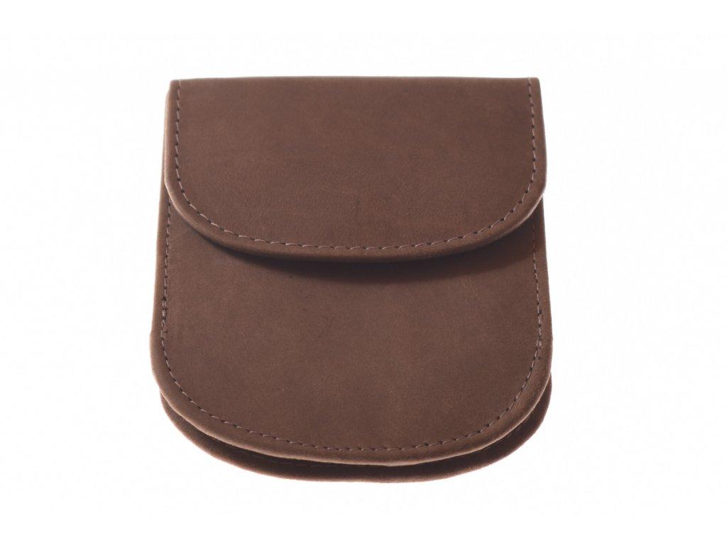 malá kožená peněženka podkova 734333 1