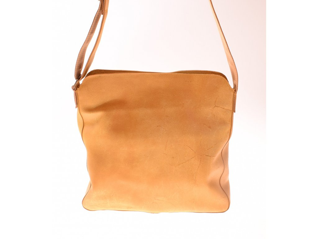 dámská kožená kabelka Lucka 58892 (4)