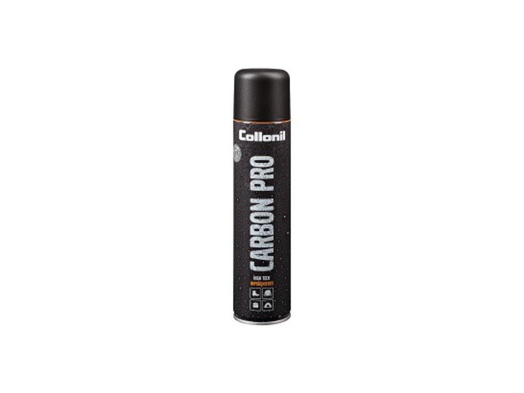 impregnace kožených výrobků a ochrana před znečištěním COLLONIL CARBON PRO