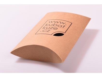 Dárková krabička na dámské peněženky a užší opasky 1