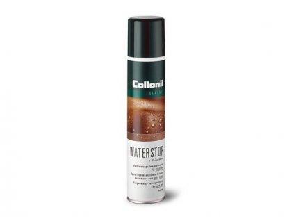 univerzální impregnace na všechny druhy materiálů s UV filtrem Collonil Waterstop + UV filtr