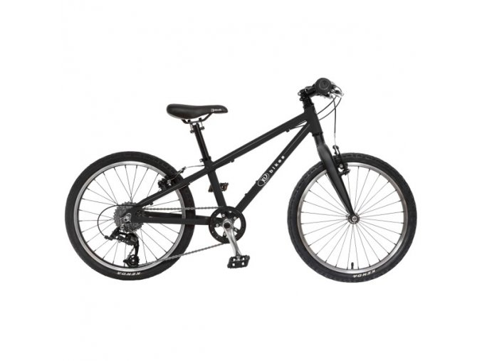 kubikes 20 basic 8 black