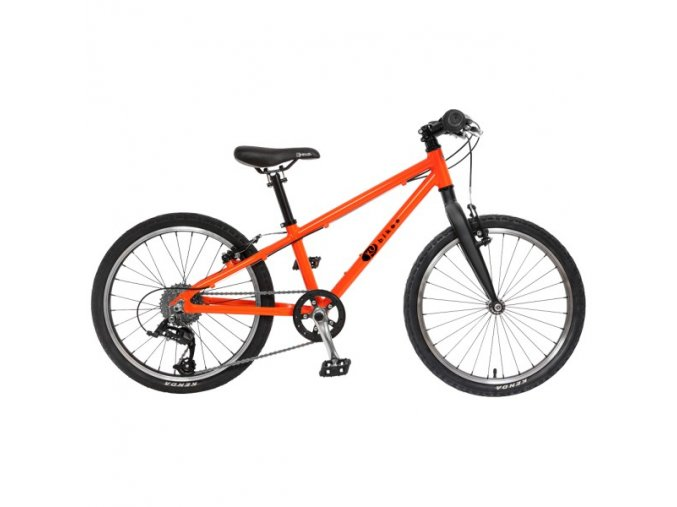 kubikes 20 basic 8 orange