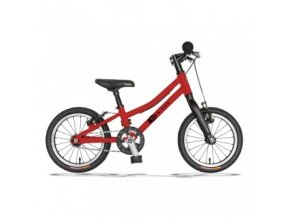 kubikes 14 basic red