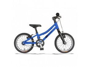 kubikes 14 basic blue