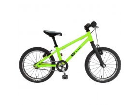 kubikes 16 basic green