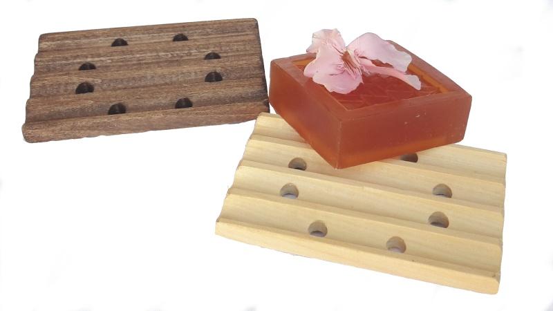 Podložka pod mýdlo