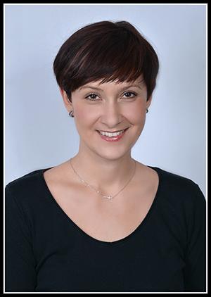 Iveta Kučerová - Prodej