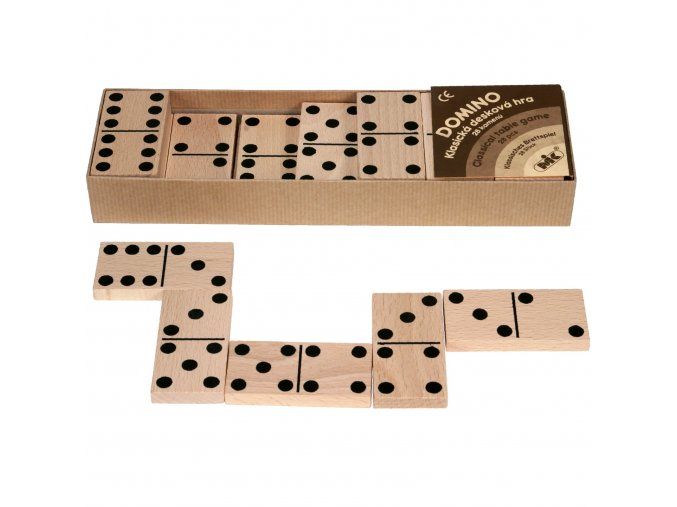 Domino klasik