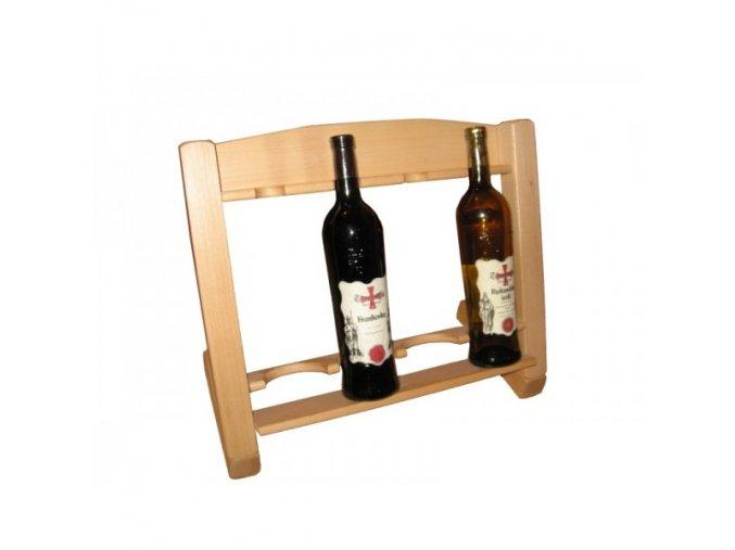 stojan na vino profi