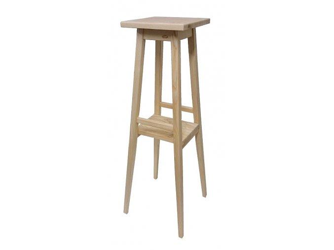 kvetinovy stolek