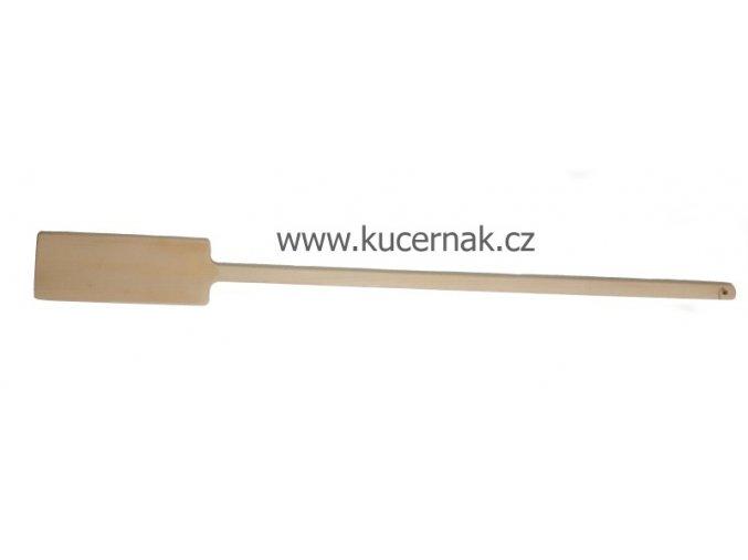 Dřevěná kopist 130 cm