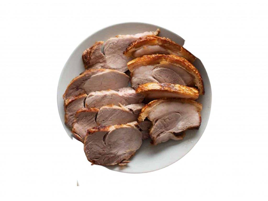 restoID Pečené vepřové maso