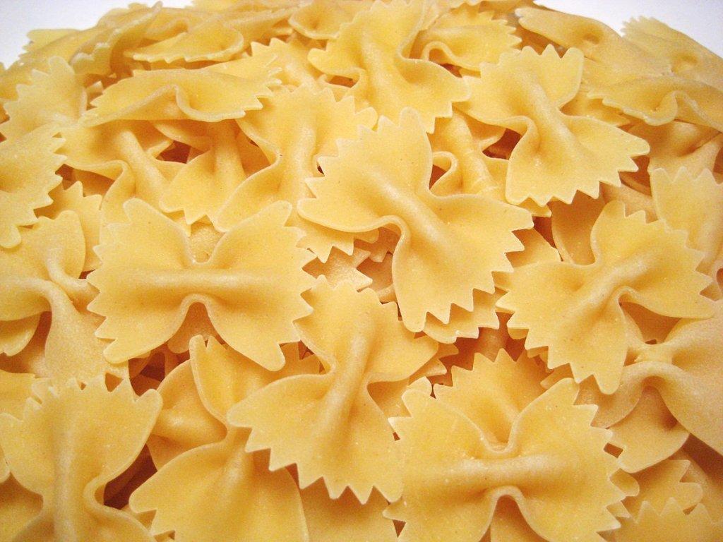 1200px Farfalle Pasta