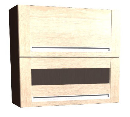 Pesen 2 horní skříňky