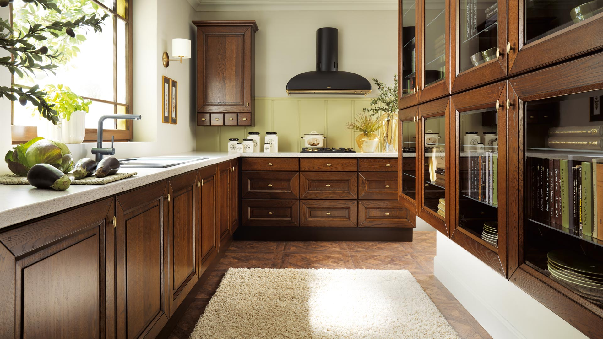 kuchyňská linka GLADIO