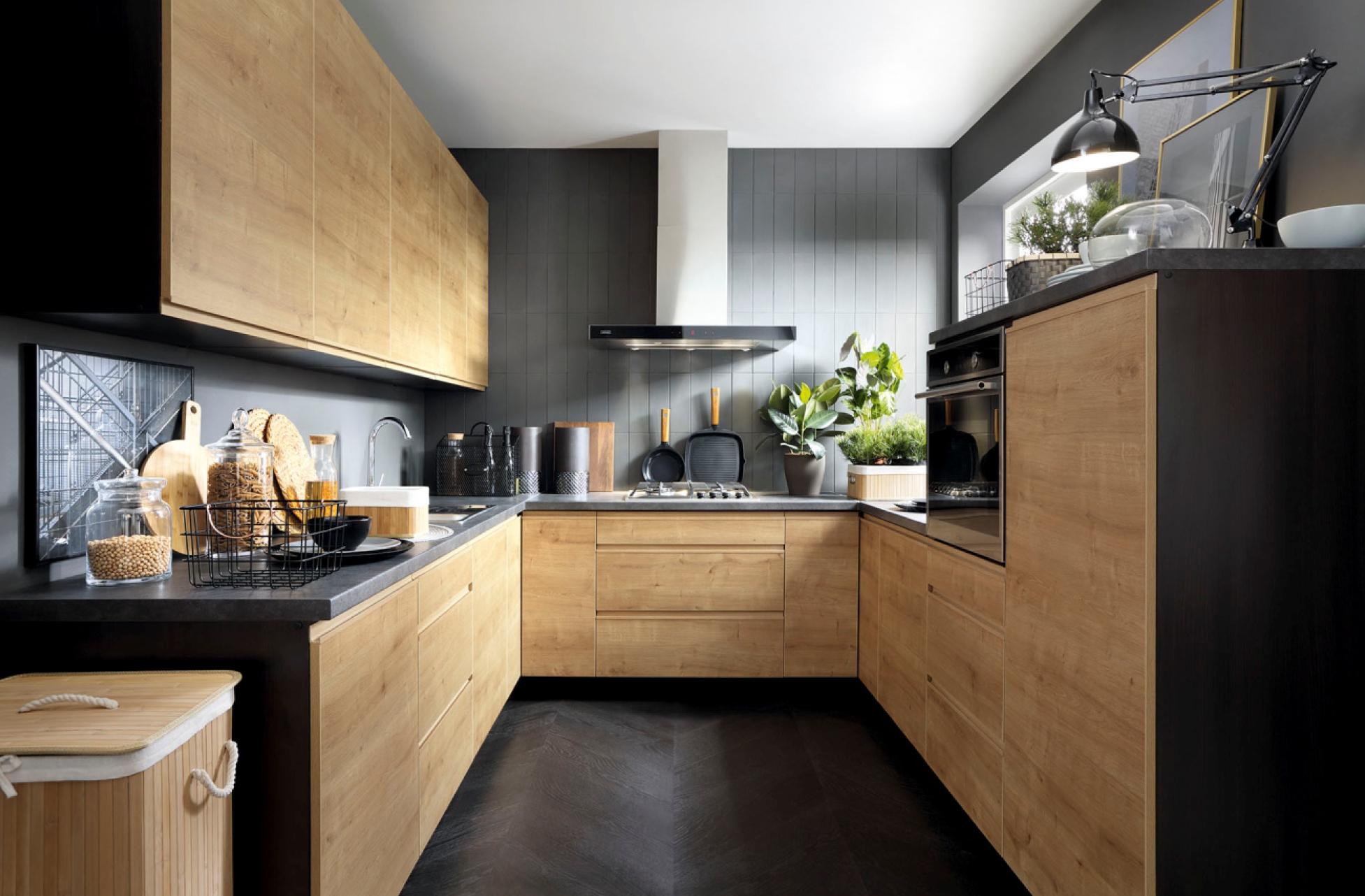 kuchyňská linka SOLE