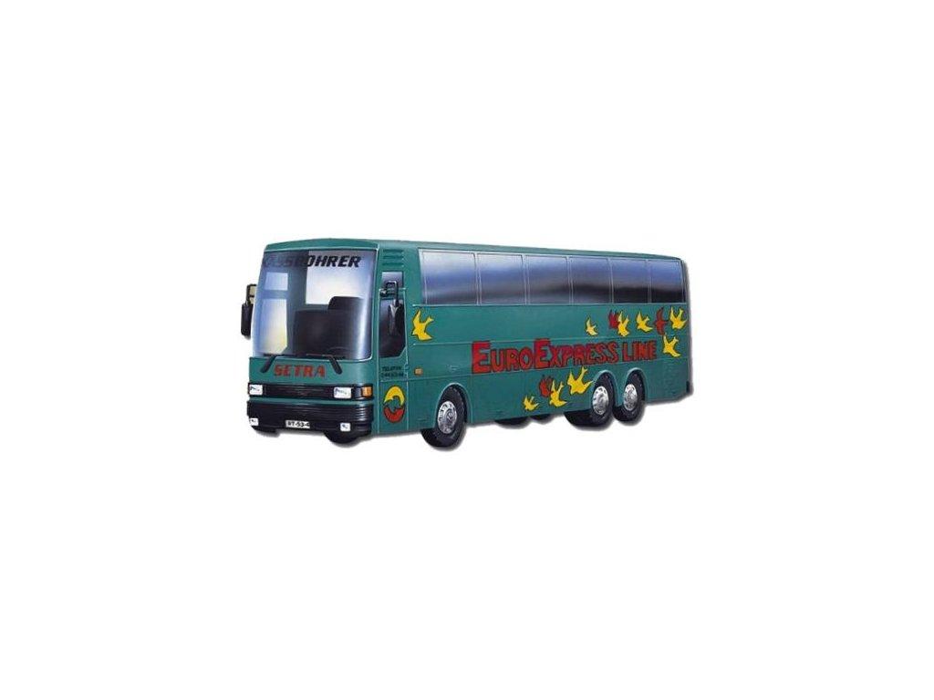 SEVA Monti System 33 Auto Bus Setra EUROEXPRESS MS33 0108-33