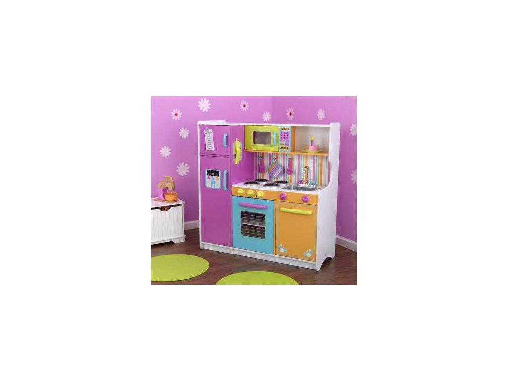53100 kuchynka deluxe A