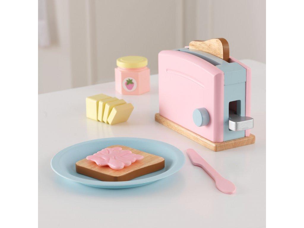 Toaster PASTEL