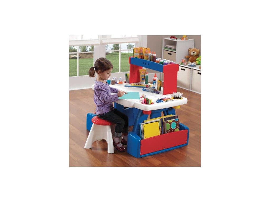 vytvarny stolek creative 829900 c