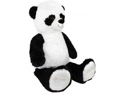 PLYŠ Panda 100cm *PLYŠOVÉ HRAČKY*