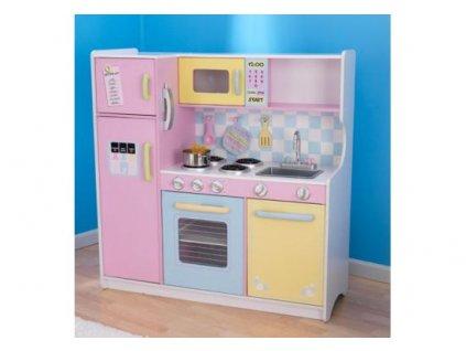 53181 kuchynka pastel a