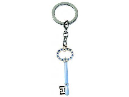 BINO Přívěšek (klíčenka) Klíč * DŘEVĚNÉ HRAČKY *