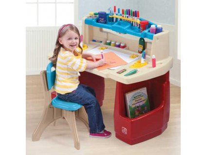vytvarny stolek art master 702500