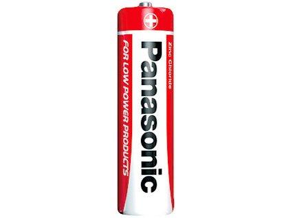 Baterie AAA mikro obyčejná R03 Panasonic