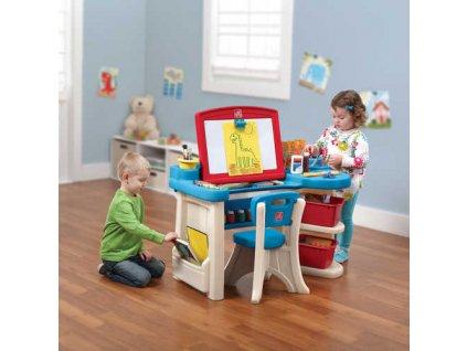 vytvarny stolek studio art desk 842100 E