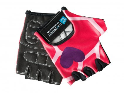 rukavice crazy safety zirafa s 782