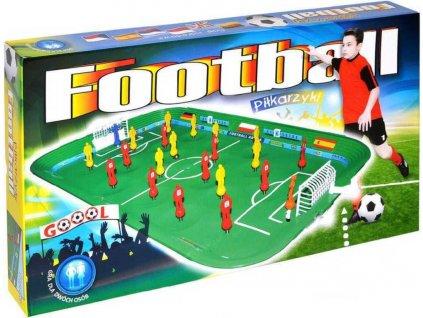 HRA Fotbal stolní menší dětská kopaná plast
