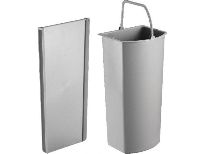 WESCO BIO-BOY 5 l Vložka do odpadkového koše 87000104