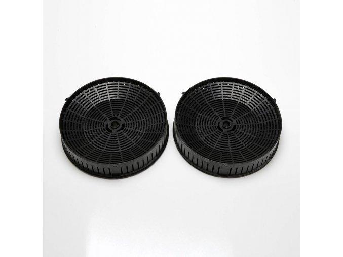 aktivkohlefilter für stripe, shire