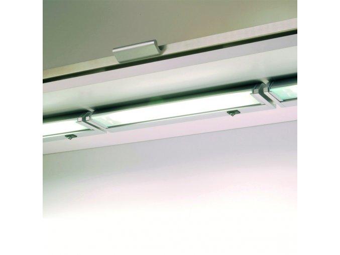 L&S Řada S Vestavěné otočné LED světlo Neutrální bílá 350-1212 mm
