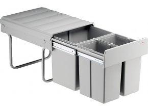 WESCO kuchyňský odpadkový koš Trio Master 32 L